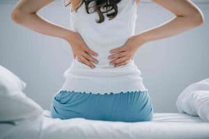 6 Ways of Dealing with Postpartum Back Pains: For Twin Moms