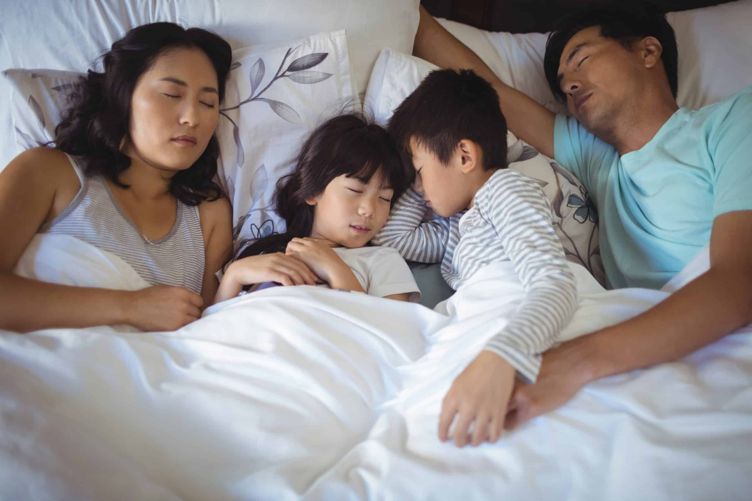 Should My Twins Sleep In Different Rooms For The Confused Parent