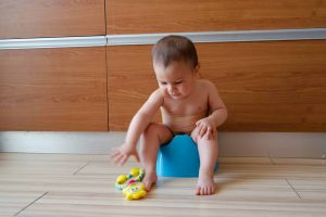 Your baby is not pooping daily? Here is what you need to know