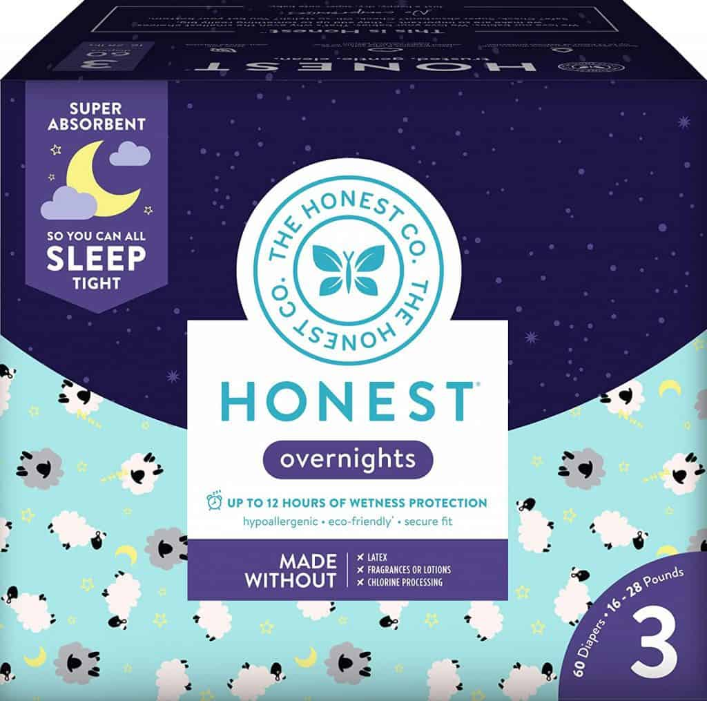 The Best Overnight Diapers